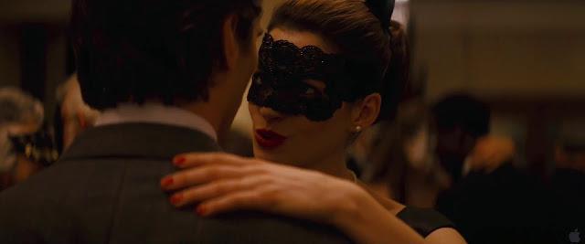 the Dark Knight rises - il Cavaliere Oscuro: il ritorno - Selina Kyle (Anne Hathaway)