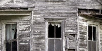 Ramkamhang 32, Rumah yang Ditinggalkan