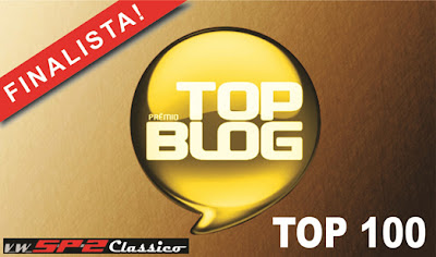 Finalista Top Blogs 2012