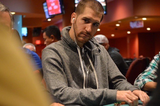 Michael Azzaro (Mikey Casino) Wins PartyPoker NJ $50K in Back-to ...