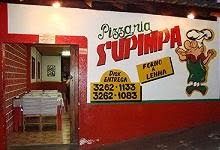 PIZZARIA SUPIMPA