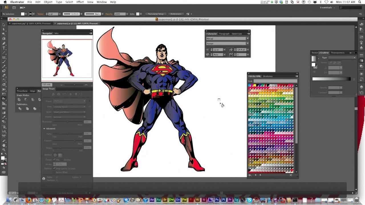 Free Adobe Illustrator Authentication Key