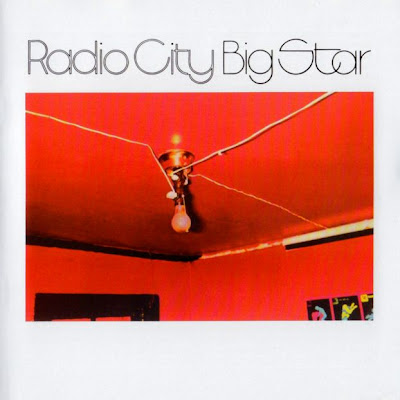 Big Star - Radio City 1974 (USA, Pop-Rock, Power Pop)