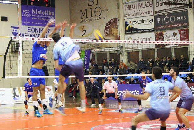 Ο Εθνικός 3-1 τη Λαμία με κορυφαίο Μιγιαήλοβιτς