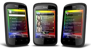 Aplicaciones Android para HTC Explorer
