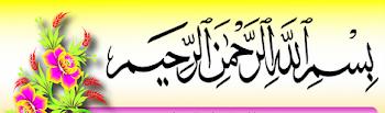 Ahlan Wasahlan Wa Marhaban Bikum....(^_^)