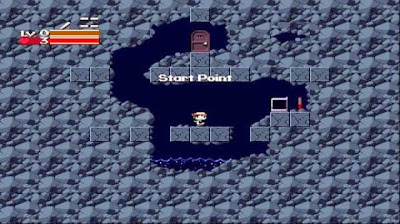 Cave Story PC Gameplay Youtube