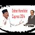Debat Kedua, Jokowi: SDM, Prabowo: Infrastruktur (2)