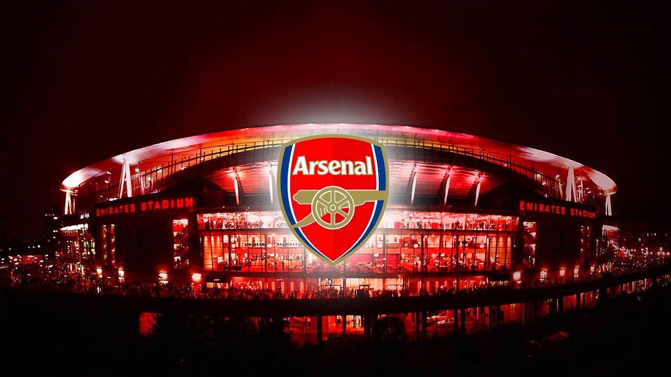 download wallpaper keren Arsenal full hd