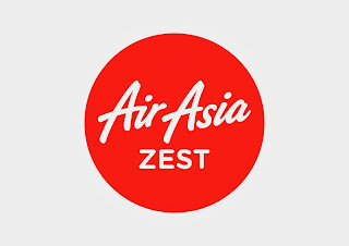 To know more about AirAsia Zest, please click on the logo