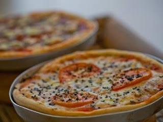 pizza macia