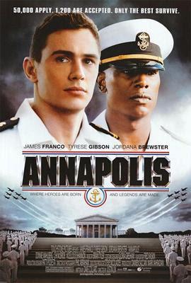 descargar Annapolis – DVDRIP LATINO