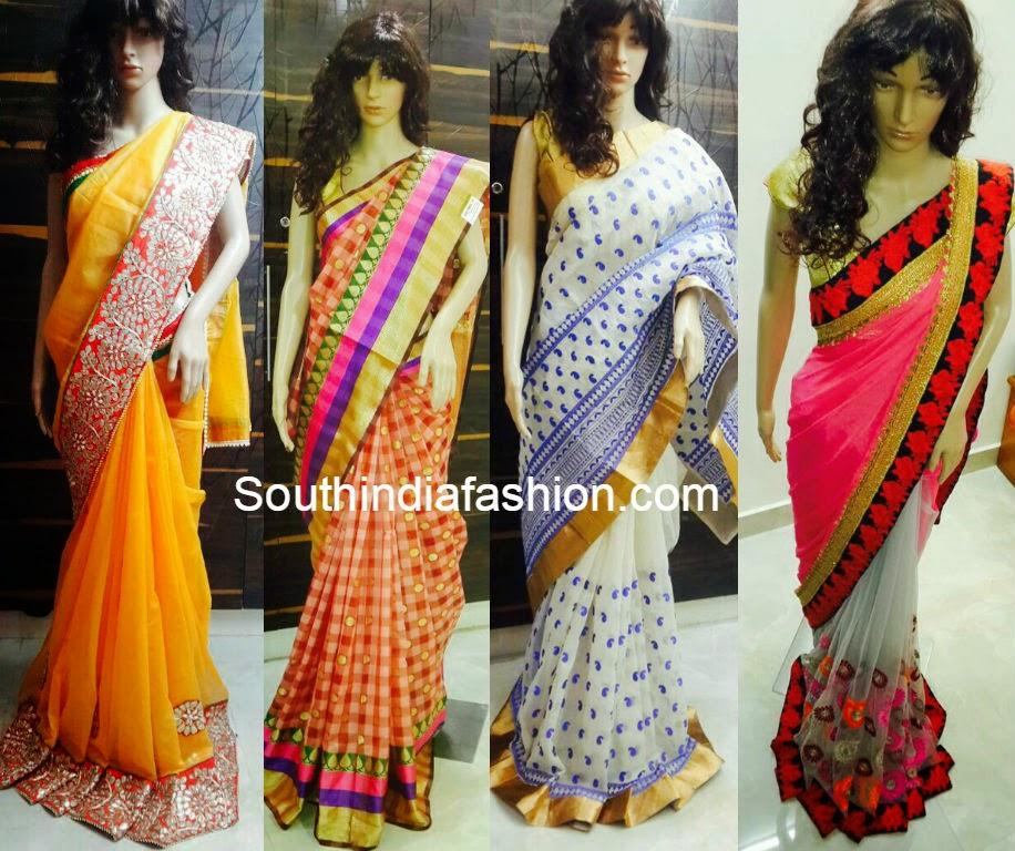 sunitha impressions sarees