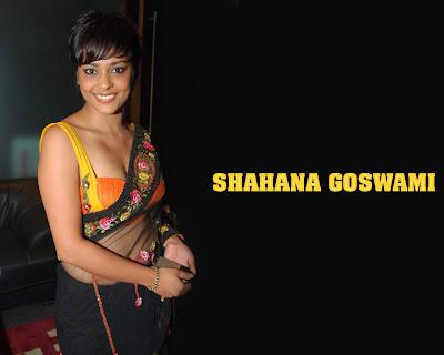 Shahana Goswami sexy picture