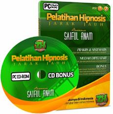 JUAL CD HIPNOTIS