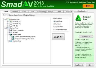 Free Download Smadav 2013 Rev. 9.3.1 Full Version Terbaru