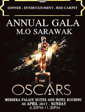 Annual Gala 7th M.O Sarawak