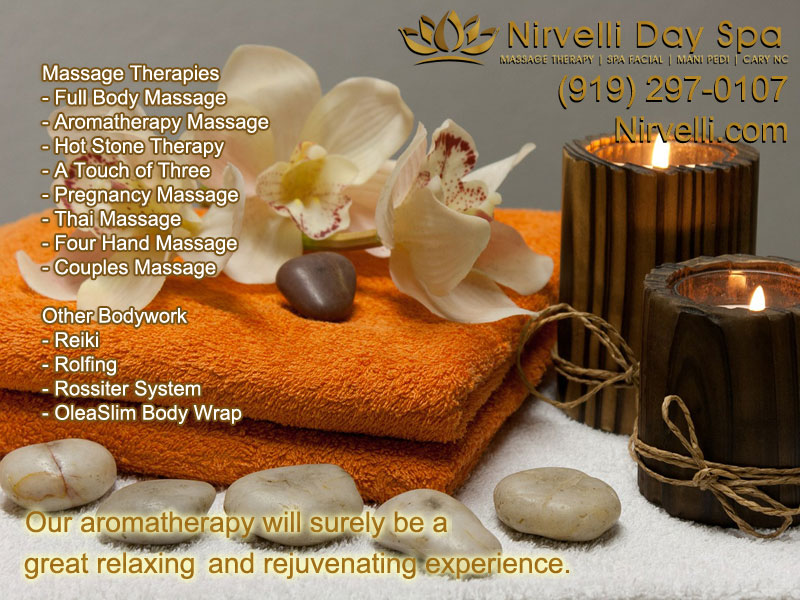 Nirvelli Day Spa