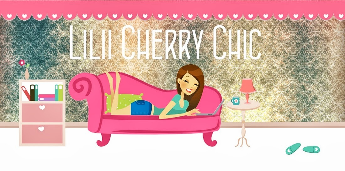 Lilii Cherry Chic