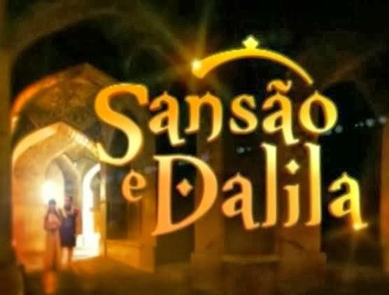 VIDEO DA PREGAÇÃO - SANSÃO E DALILA