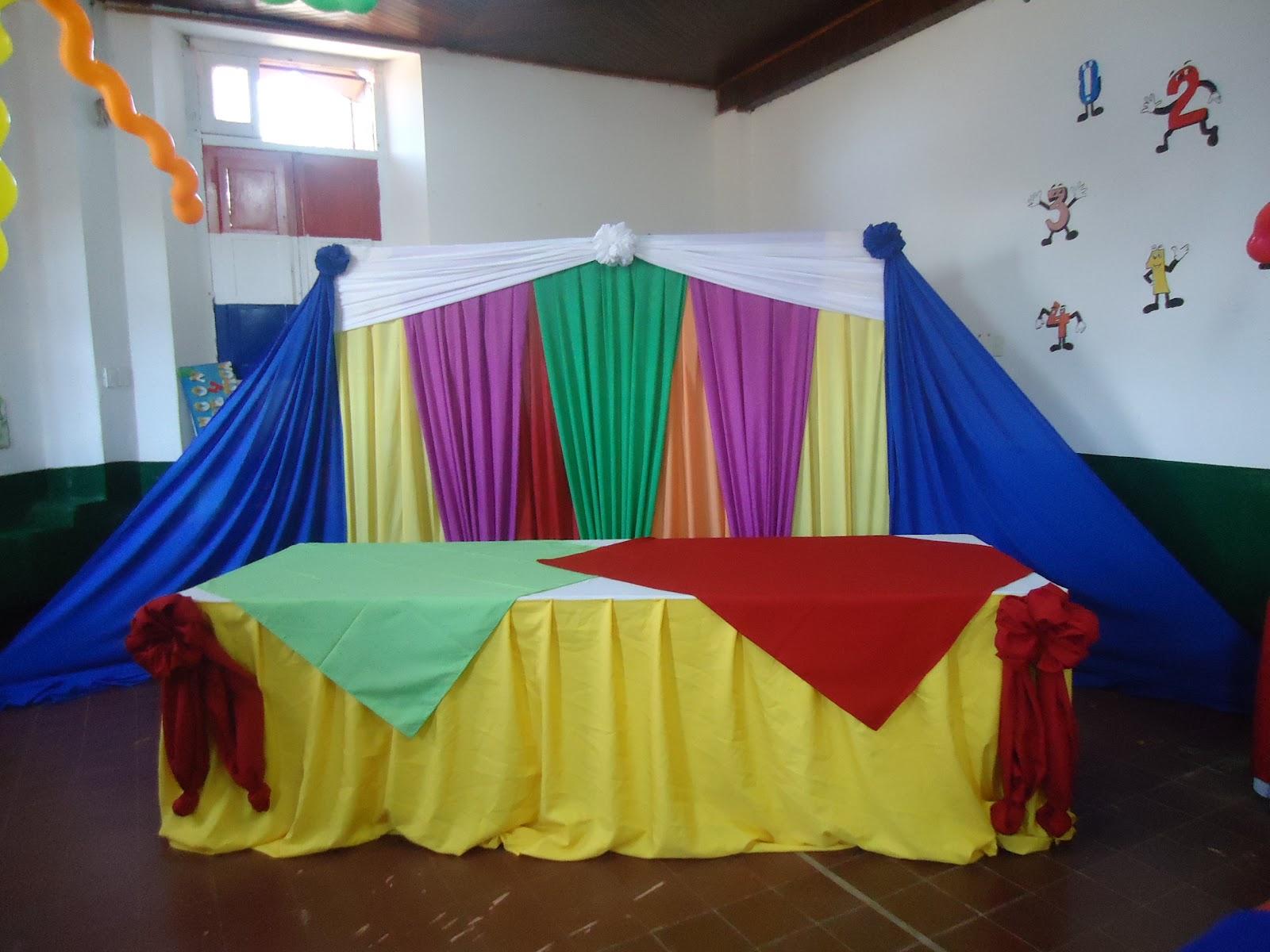 Luly creaciones todo para tus fiestas decoraci n for Decoracion 40