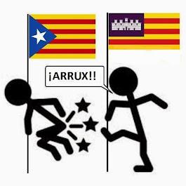 Arrux catalanistes