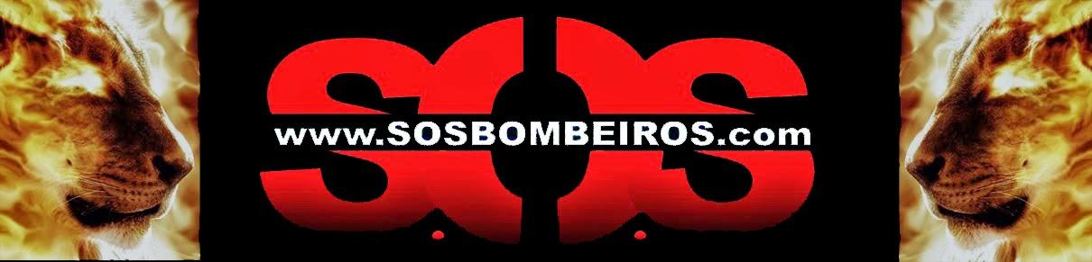 S.O.S BOMBEIROS - PEC 300 já!