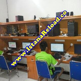 Alamat Kantor Server Agen Pulsa Online Termurah