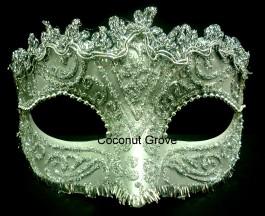 Máscara Aquarina La Prata