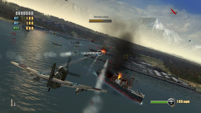 dogfight 1942 pc screenshot 05 Dogfight 1942 Limited Edition PROPHET