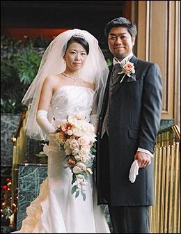 marriage japan Los Angeles