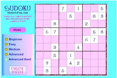 http://www.disfrutalasmatematicas.com/juegos/sudoku.html