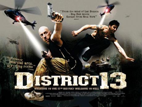 District B13 (2004)