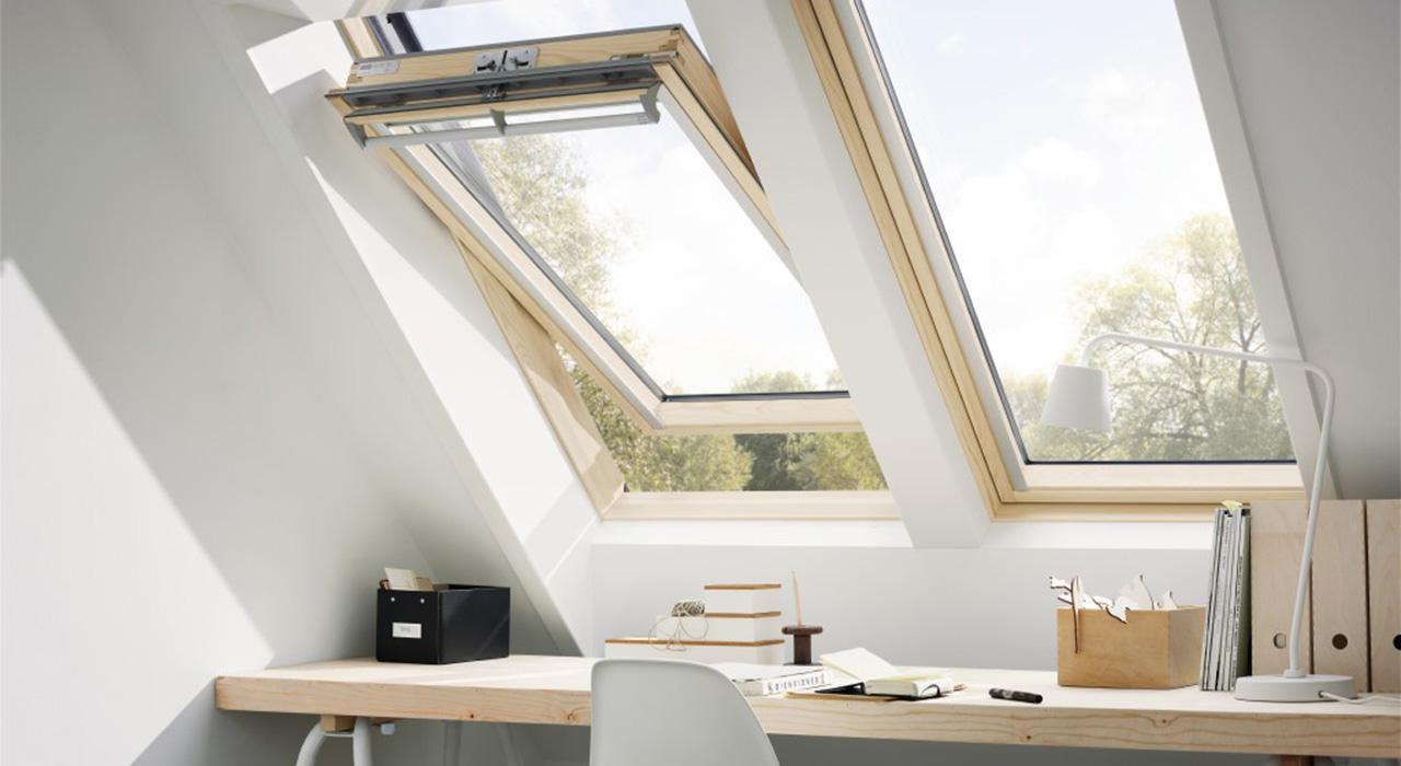 silvermoon dachfenster. Black Bedroom Furniture Sets. Home Design Ideas