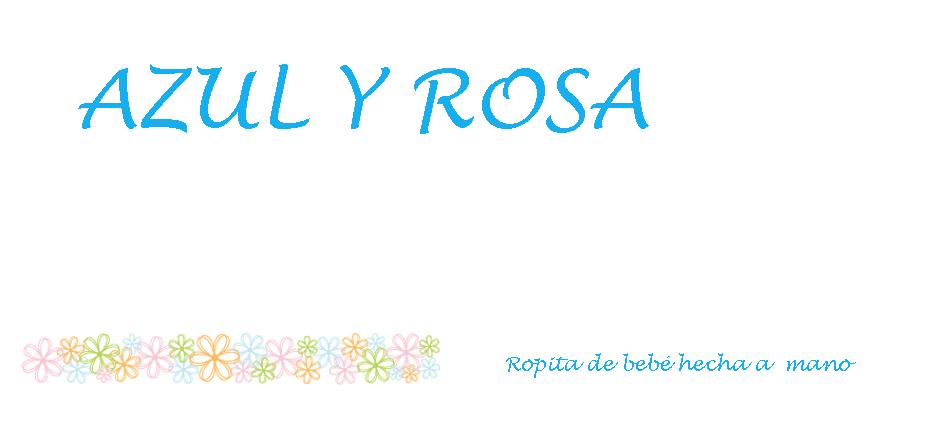 azulyrosa