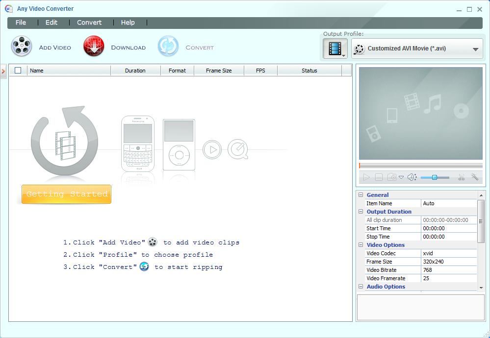 Allok Soft Inc  Allok AVI MPEG WMV 3GP MP4 IPOD MPEG4