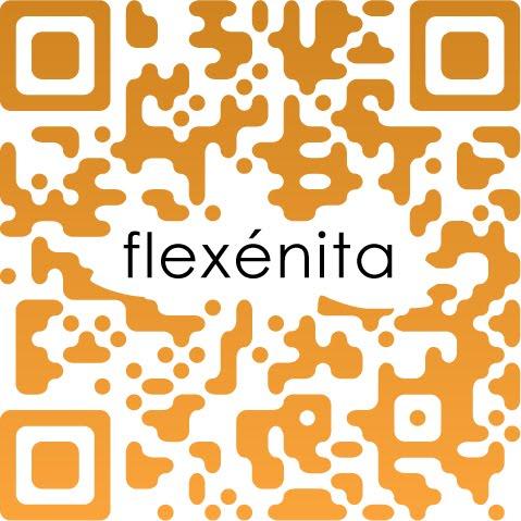 QR kod till Flexénita