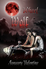 Wheel Wolf  (Werewolf Horror)