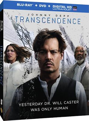 Transcendence (2014) 720p BDRip Dual Espa�ol Latino-Ingl�s
