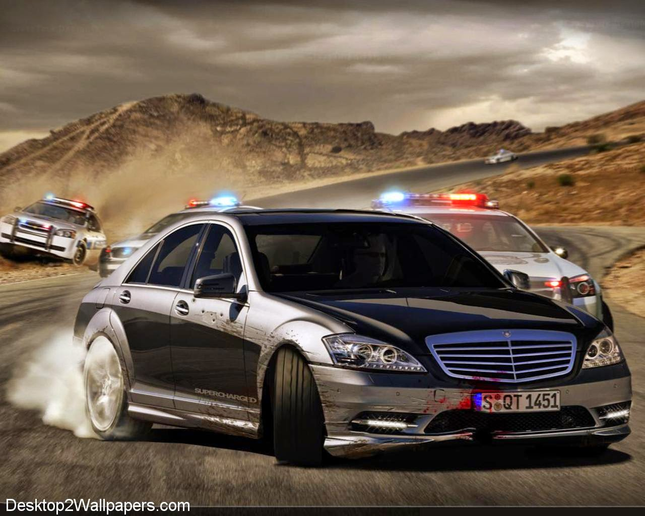 Beautiful wallpapers amazing wallpapers hd wallpapers for Mercedes benz luxury car