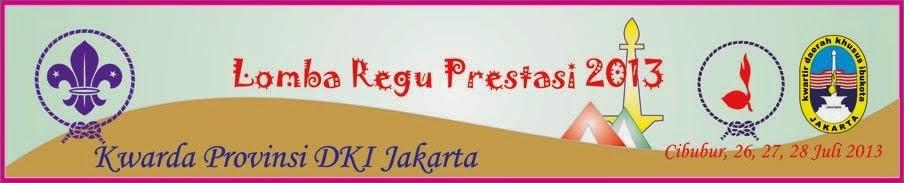 .Pramuka Sembilan Satu Jakarta