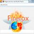 Reiniciar Firefox a su estado original