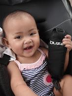 Hessa - 7 months old - 17/10/2011