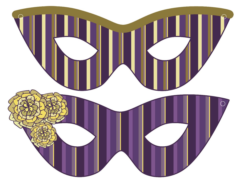 Wishes eventos m scaras de carnaval - Mascaras para carnaval ...