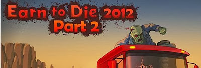 Earn to Die 2012: Part 2 notdoppler