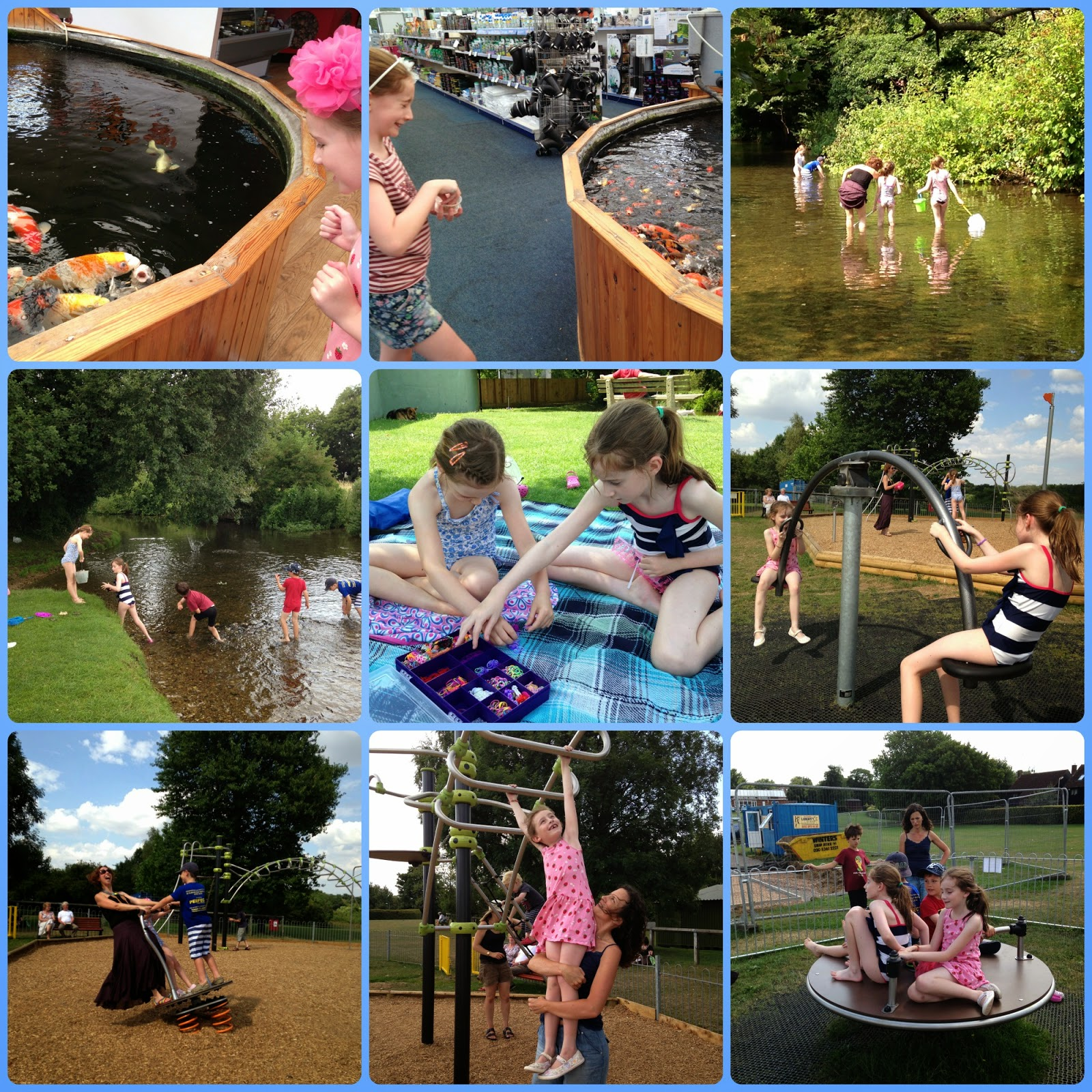 #CountryKids Summer holidays round-up