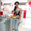 Hamsa Nandini in Jeans  Photo Gallery