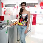 Hamsa Nandini in Jeans  Photo Gallery