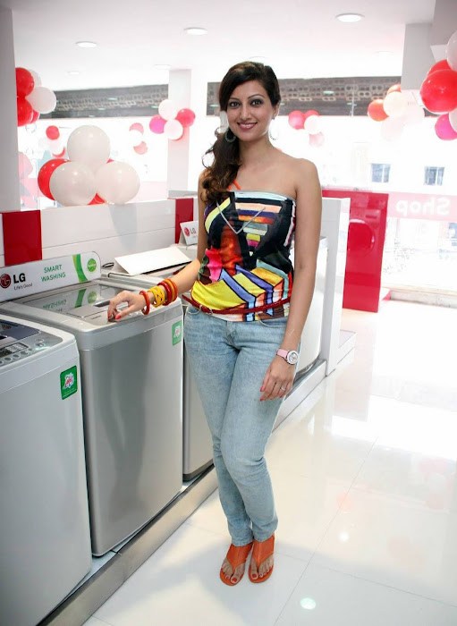 hamsa nandini spicy shoot