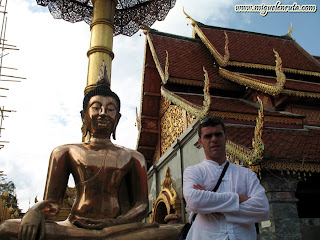 Chiang Mai-Tailandia
